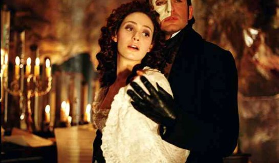 The Phantom of the Opera Will Land in Beijing for the First Time: Book Your Tickets Now
