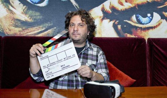 R Mastermind: Italian Film Lover Gianluigi Perrone Takes our Oscar Themed Quiz