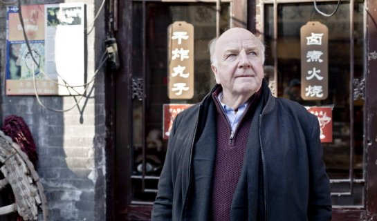 DP A Scotsman's Hutong Haven: Exploring Beijing's Alleys with Old China Hand Bruce Connolly