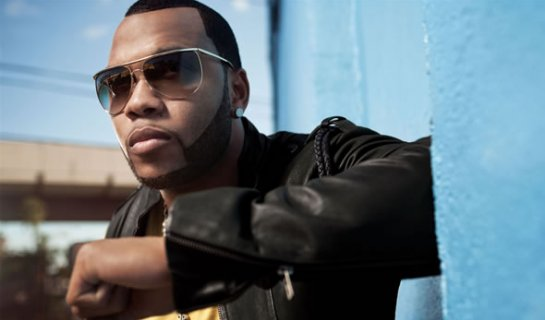 Flo Rida to Get Low Low Low in Huairou on Sept. 16