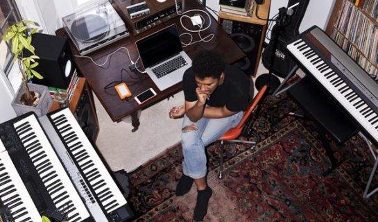 Prodigious Toronto Producer Harrison to Tempt Dancefloor Diehards at ModernSky Lab, May 29