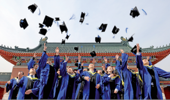 R China Opens Up Job Market for Expat Grad Students, But Some Maintain Gripes About the SystemR