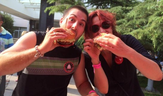 Survival of the Tastiest: Voting for the Burger Cup Open Now!
