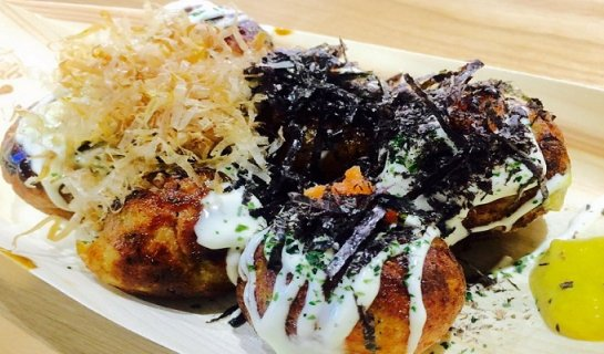 Street Eats: Takoyaki and the Vanishing Cravings