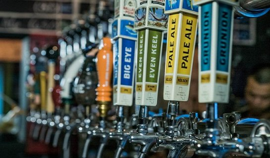 What's Up in Beer: Winter Fair, Happy Hour, New Brews and Beer Fest