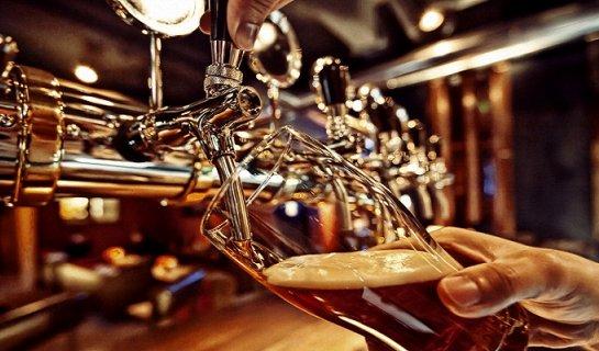 Shanghai Watering Holes for Craft Beer Lovers