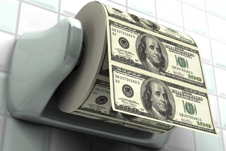 Beijing in Brief 3/2: City Leads World in Billionaires and Public Toilet Paper Thieves