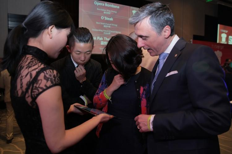 Industry Insiders Elect Inagural Class of the Beijinger's Dining Hall of Fame