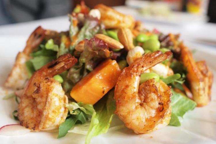 A Closer Look at Beijing's Best Salads