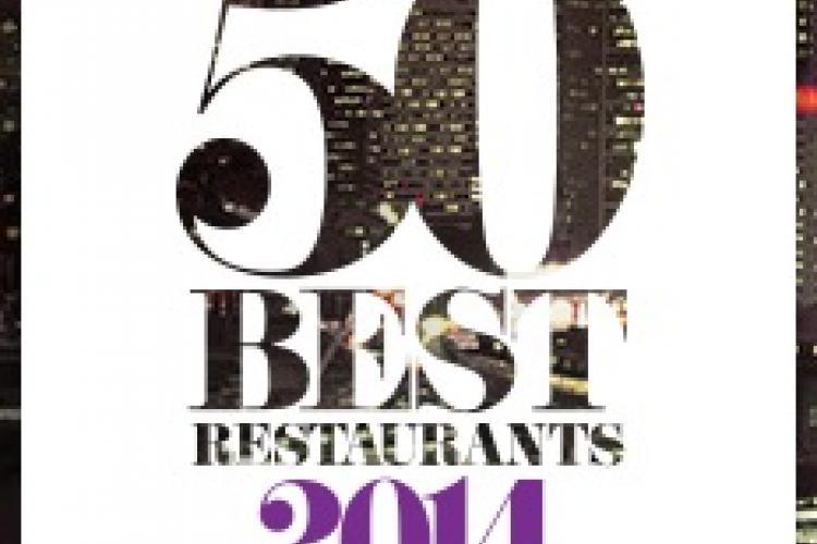 Beijing Completely Shut Out of Top 50 Restaurants in Asia List