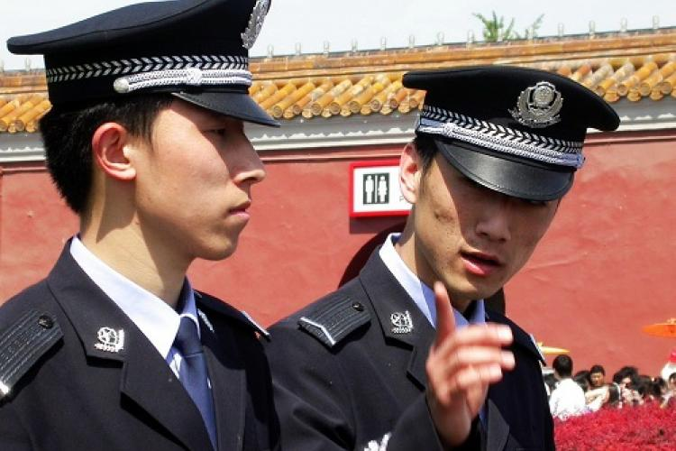 No Drinks After Work for Beijing Cops (Without Permission)
