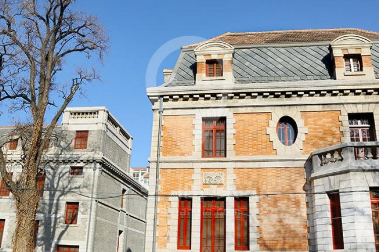 For Rent: Beijing's Most Haunted House, RMB 10 Milion Per Year