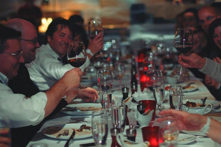 Less Than 3 Weeks to Book the Culinary Event of the Year; Almost Half Sold Out