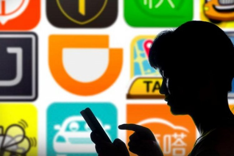 Didi is Rolling Out an English Platform This Spring