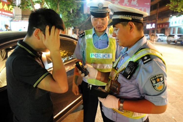 All-Night World Cup Means More Drunk Driving in Beijing
