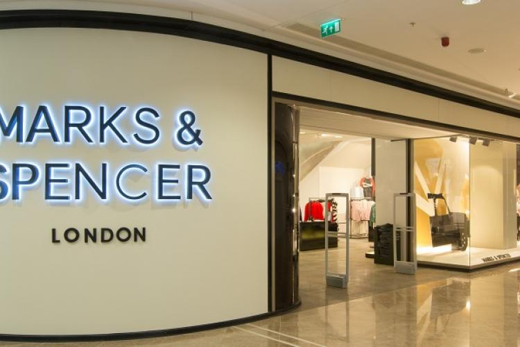 Long Rumored, Marks & Spencer to Finally Open in Beijing's The Place By Year's End