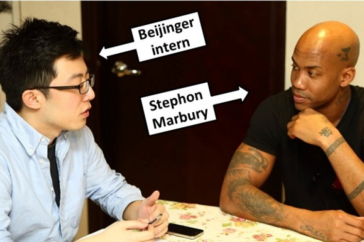 Alert, Social Butterflies: Be the Events Master at the Beijinger