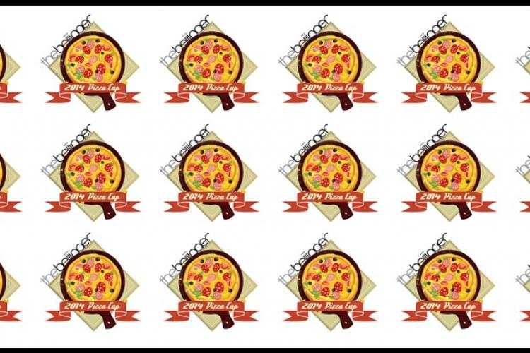 Pizza+, The Tree, Annie's and Sureno are Top Seeds as 2014 Pizza Cup is Announced