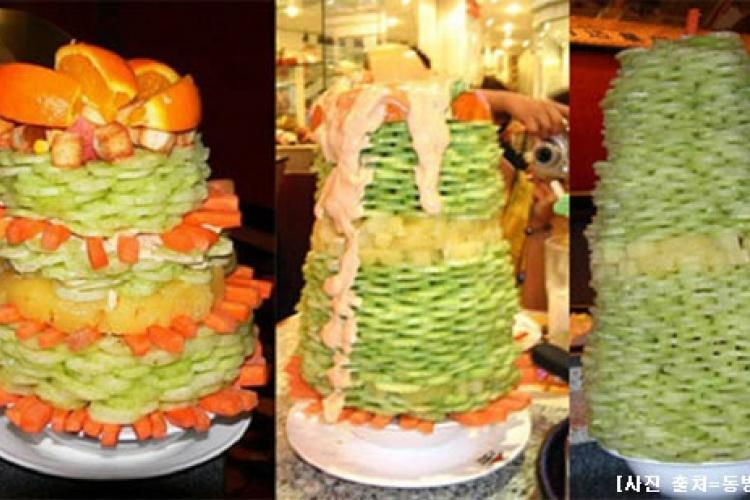 Capital Bites: Pizza Hut Topples Salad Towers