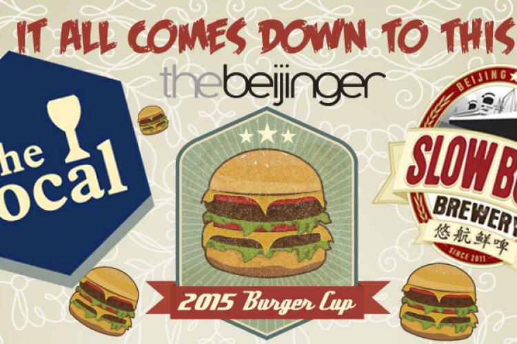 62 Down, 2 To Go: The Local and Slow Boat Meet in 2015 Burger Cup Championship Match