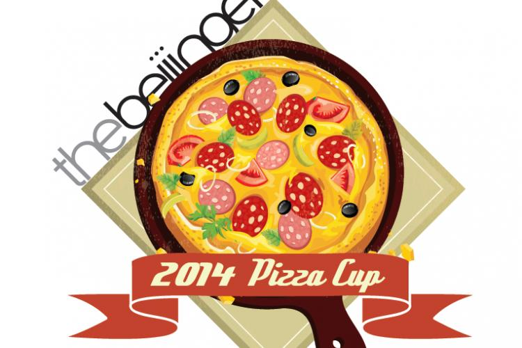 Know a Thing or Two About Beijing's Pizza Scene? We Could Use Your Two Cents