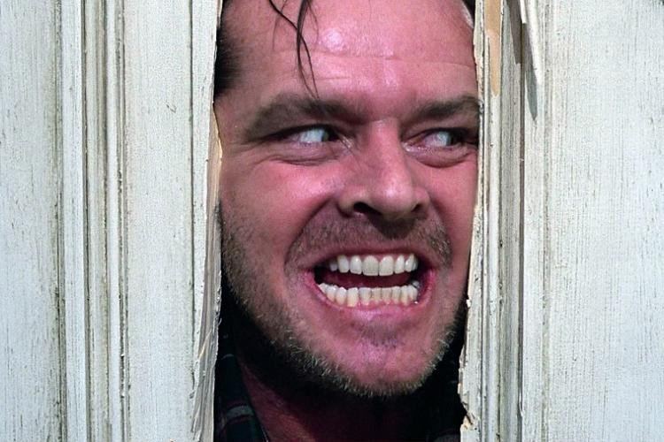 Holed Up at Home? Watch One of the Most Terrifying Movies of All Time