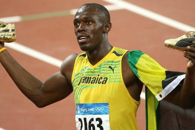 Recapture the '08 Olympic Spirit by Watching Usain Bolt and Co. at the Bird's Nest in August