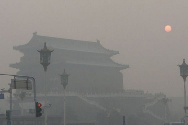 Changes to Beijing's Emergency Air Pollution Response System Due Dec 15