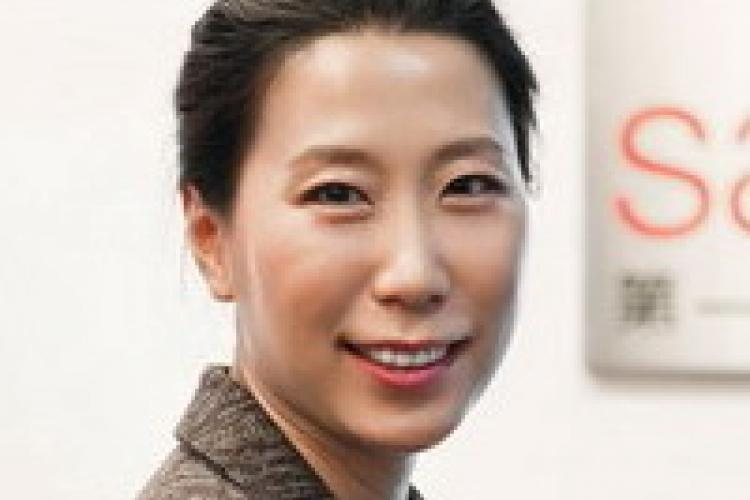 The Deal on the CBD: Helen Chang of Beijing Residential at Savills