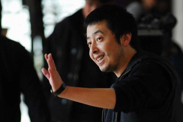 Art Attack: Jia Zhangke Treats You to Art Movies, Plus More Art, Books and Music