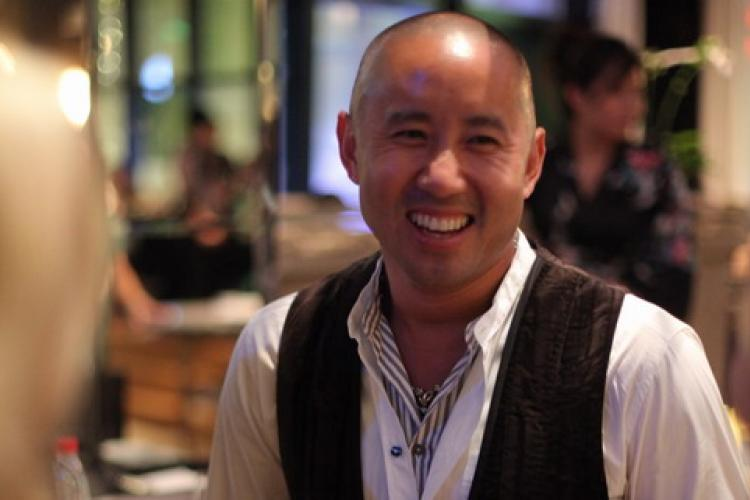What Would Be Your Last Meal in Beijing? Alan Wong