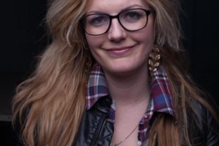 Faces of JUE: Kadi Hughes Talks Literature