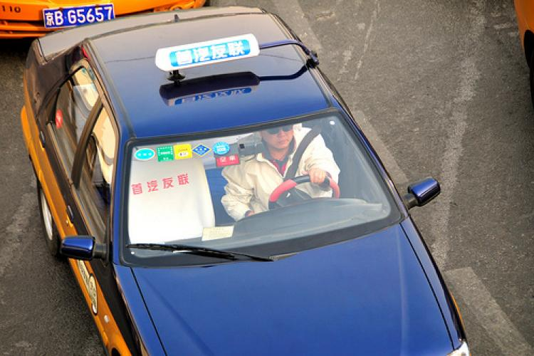 Taxi Talk: City Confirms Fare Will Increase