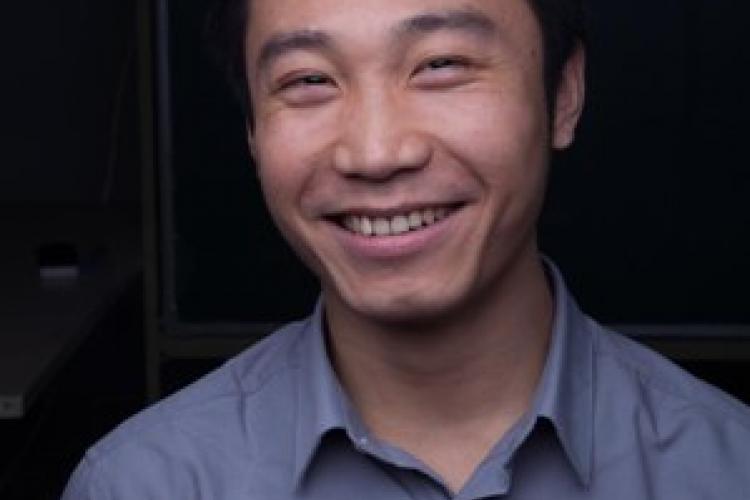 Faces of JUE: Gao Ning Talks Talk