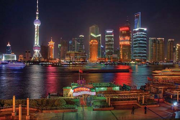 Shanghai: The City We Hate to Love
