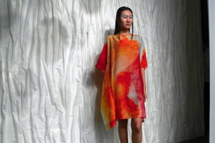Kathrin von Rechenberg Launches Spring and Summer Collection