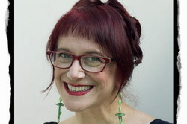 Linda Jaivin speaks at Bookworm Tonight