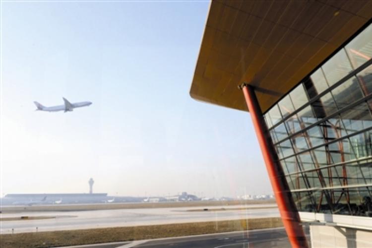 Direct Flights to Taiwan