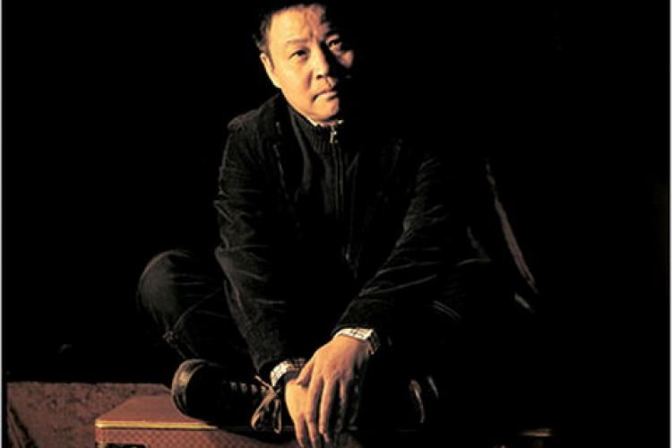 Yu Hua at the Bookworm - Tickets Still Available