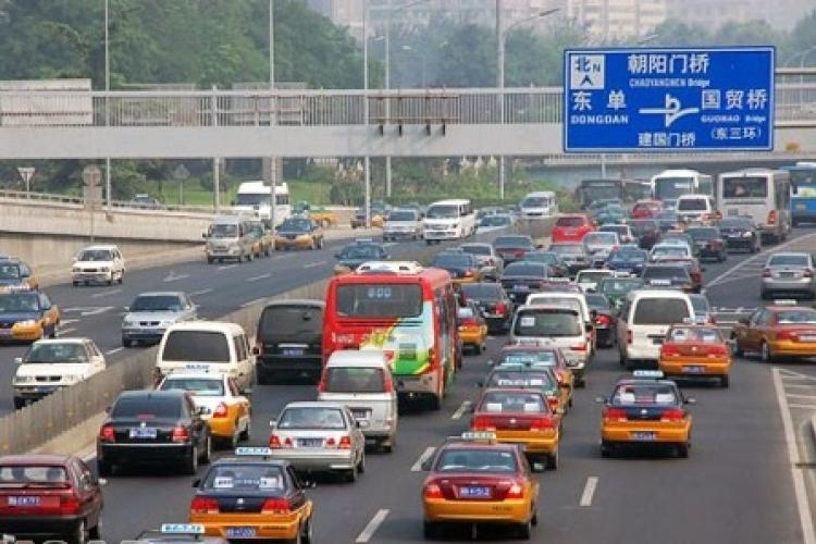 No Limit: Beijing Refuses to Cap Car Numbers