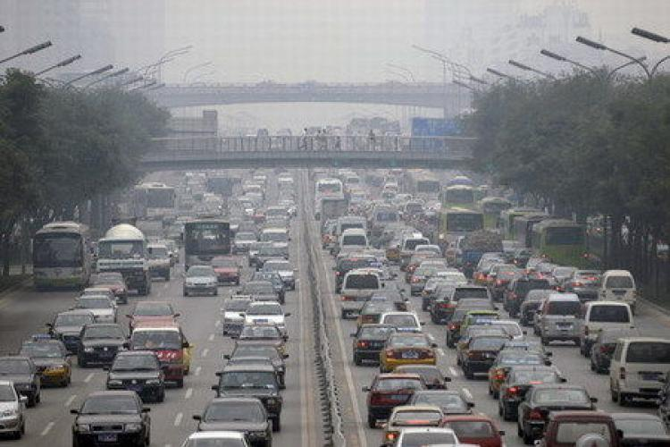 Beyond Odds and Evens: Beijing's New Plan to Reduce the Number of Cars