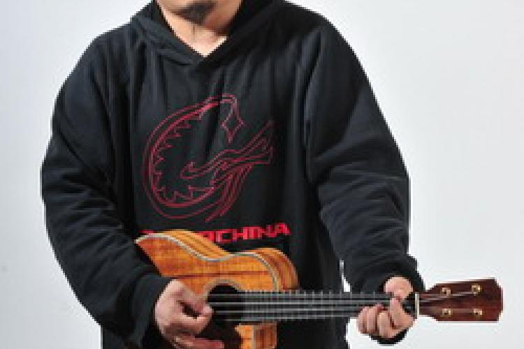 Guitar China: For the Love of Guitars and Children