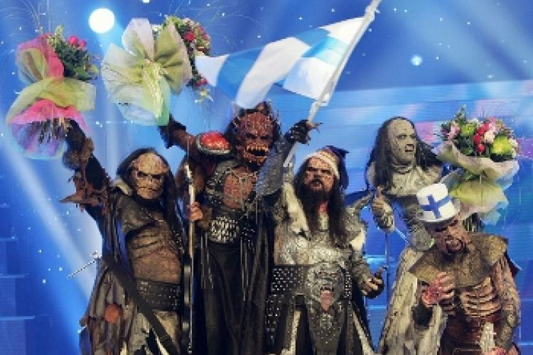 Talking Tunes: Oh Lordi, Finnish Rock Freaks Coming to Town
