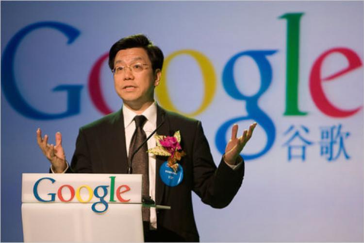 Entrepreneur, Blogger Kai-Fu Lee Announces Cancer Diagnosis Online
