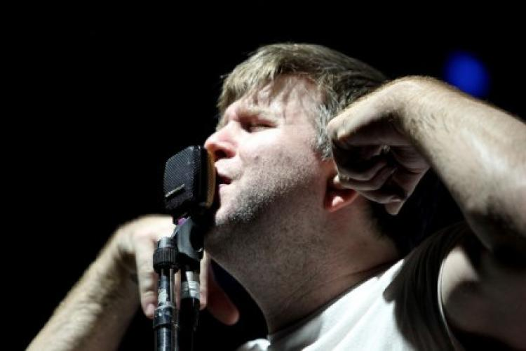 "Talking Tunes: LCD's James Murphy Coming to Town and We Uncover the Mystery of ""No Filler"""