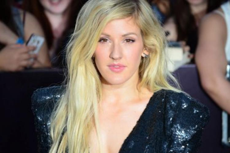 Anything Could Happen: Ellie Goulding for Beijing?
