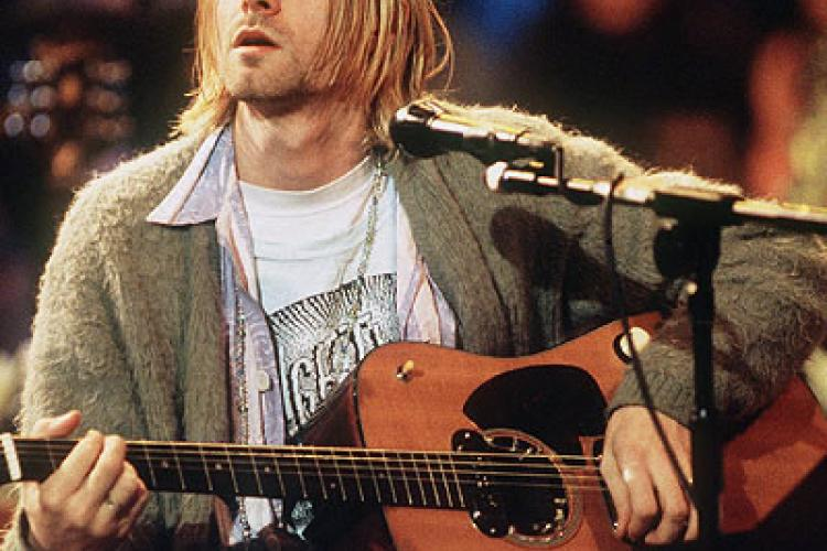 Weekend Live Music Roundup: Kurt Cobain Tributes, King Ly Chee and The Randy Abel Stable