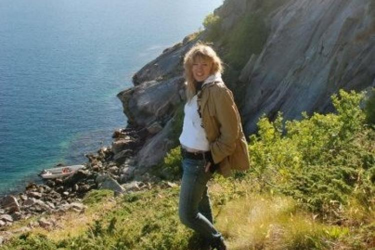 Globetrot With A Grin: Travel Tips From BLF Author Sophie Cooke