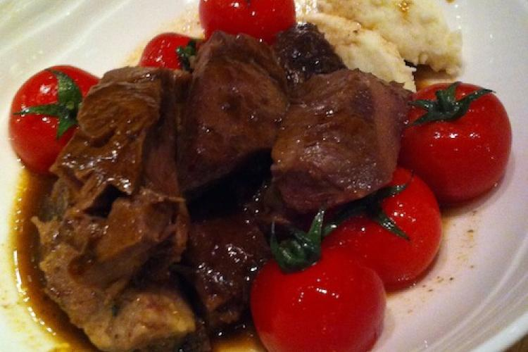 Feast-ival: Unlimited Dinner at Kerry's Kitchen