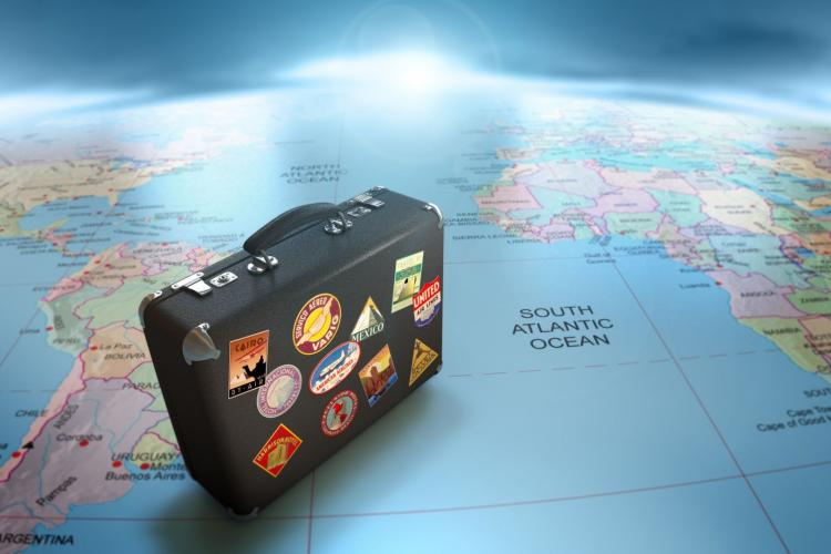 Talking Travel: Book Your Spring Festival Holiday Now